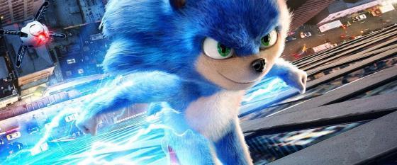 Sonic. La película Trailer