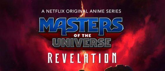Kevin Smith está desarrollando una serie de Masters del Universo para Netflix