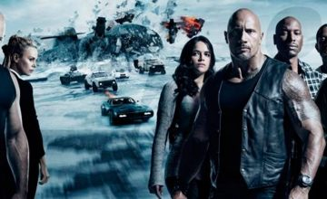 "Michael Rooker se une ""in-extremis"" a FAST & FURIOUS 9"