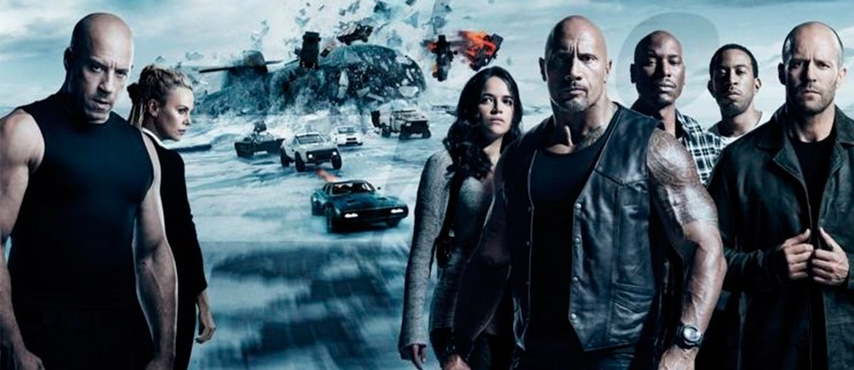 """Michael Rooker se une """"in-extremis"""" a FAST & FURIOUS 9"""