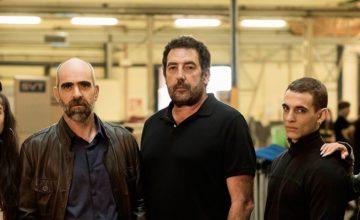 Ha comenzado a rodarse lo nuevo del director Daniel Calparsoro HASTA EL CIELO