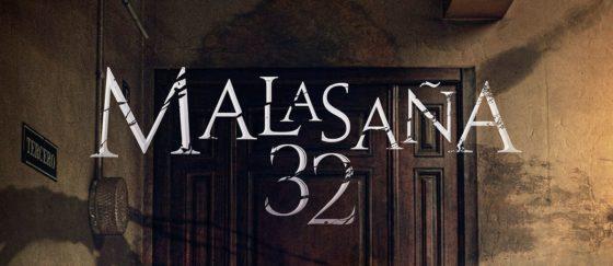 Teaser póster Malasaña 32