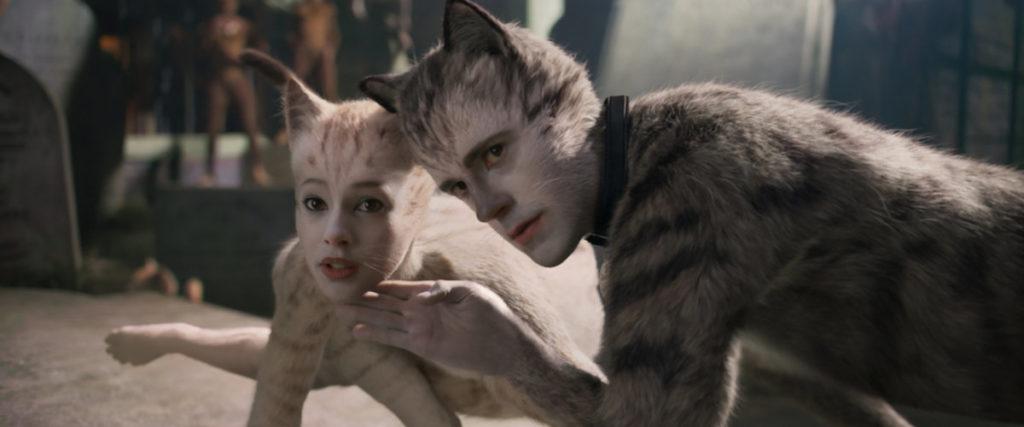 Cats pareja