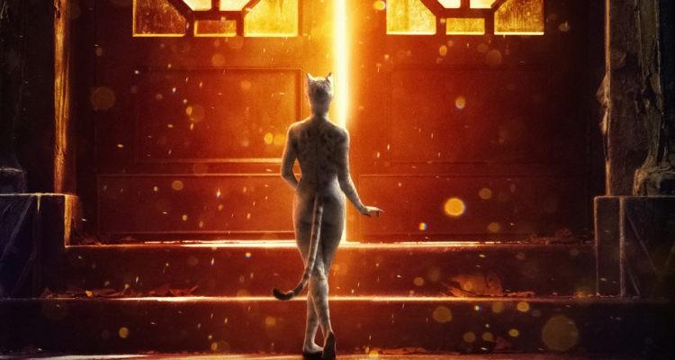 Cats la película