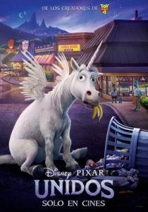 onward unicornio