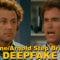 Stallone y Schwarzenegger protagonizan este remake de Hermanos por pelotas