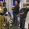 Así era la visión de George Lucas para los Episodios 7,8 y 9 de Star Wars