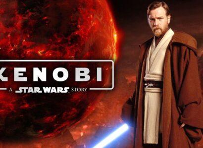 Obi-wan Kenobi serie