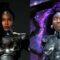 HBO Max muestra el aspecto de Blackfire para la 3ª temporada de Titanes