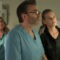 Entrevista a los protagonistas de Una Veterinaria en Borgoña