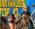 Recopilatorio de las mejores criaturas de Ray Harryhausen