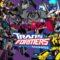 Hasbro y Nickelodeon producirán una nueva serie animada de Transformers