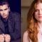 Theo James y Rose Leslie protagonizarán lo nuevo de HBO