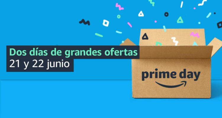 Amazon Prime Day 2021 Cine